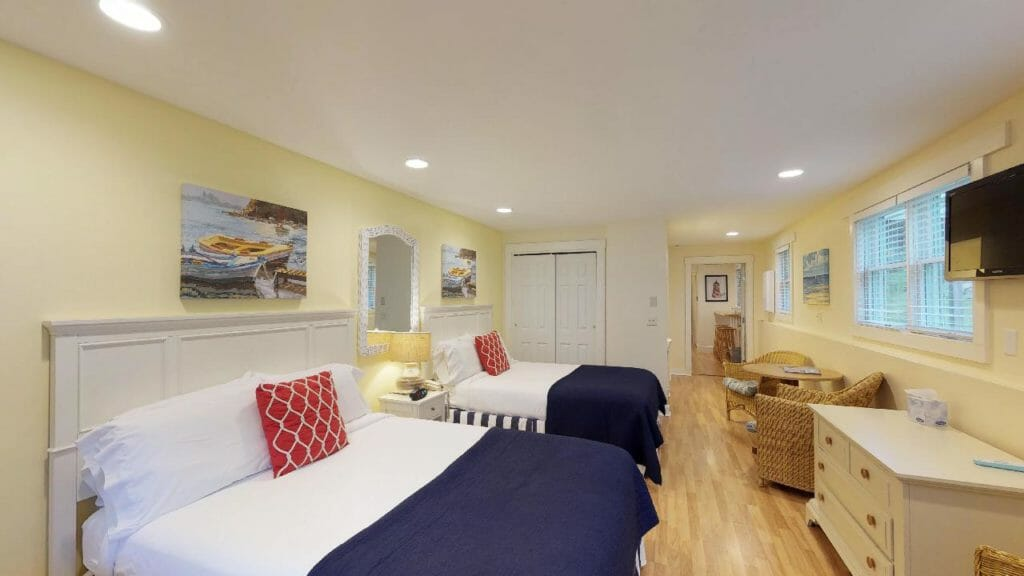 glen cove inn and suites - camden maine hotel