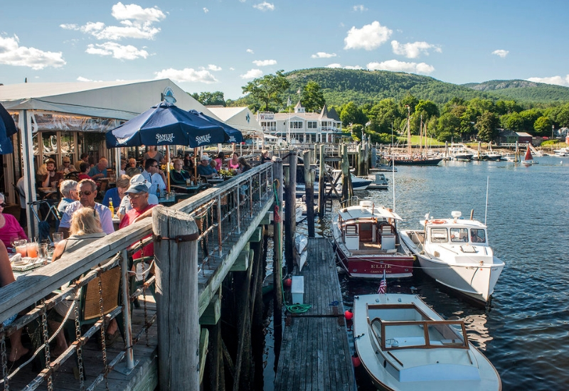 Christmas By The Sea Camden Maine.18 Best Things To Do In Camden Maine In 2019 Videos Photos