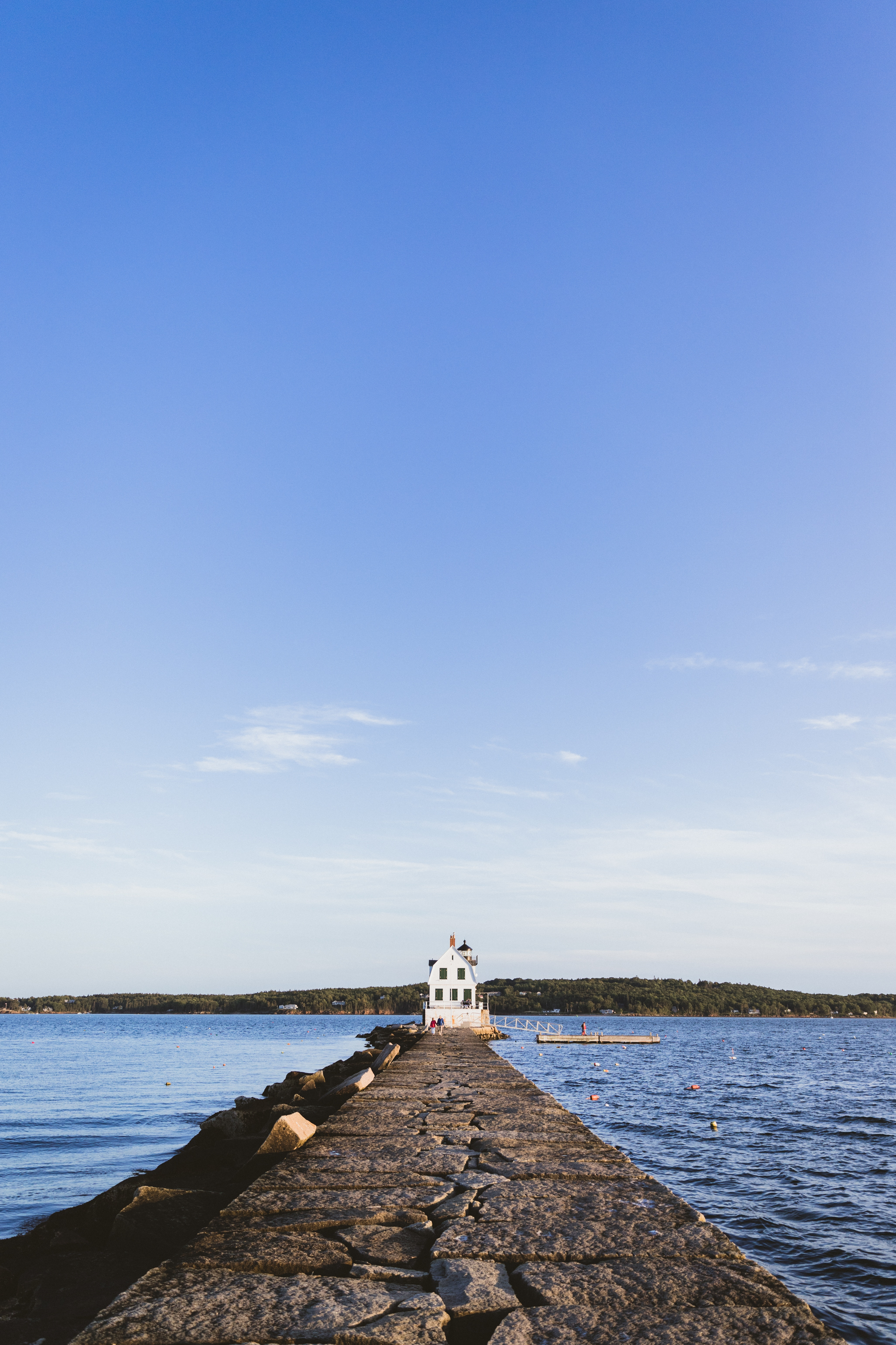 best things to do in rockland maine for families and couples - visit lighthouses