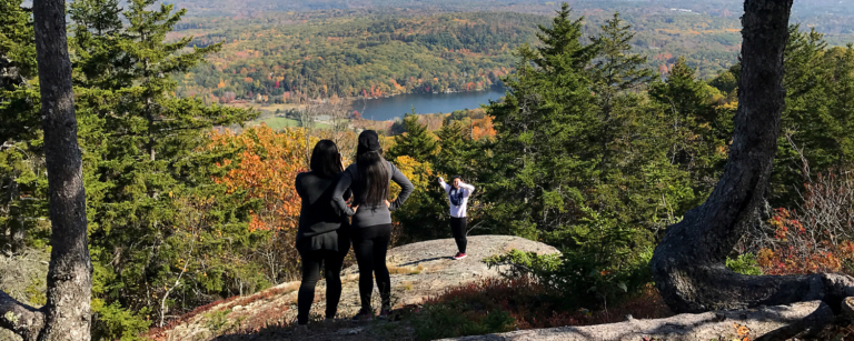 The BEST Hiking Camden Maine Has to Offer