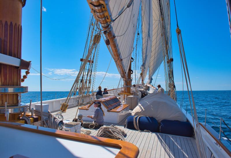 BEST Rockport Maine Boat Tours